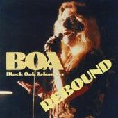Rebound by Black Oak Arkansas