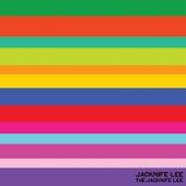 The Jacknife Lee de Jacknife Lee