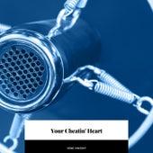 Your Cheatin' Heart van Gene Vincent