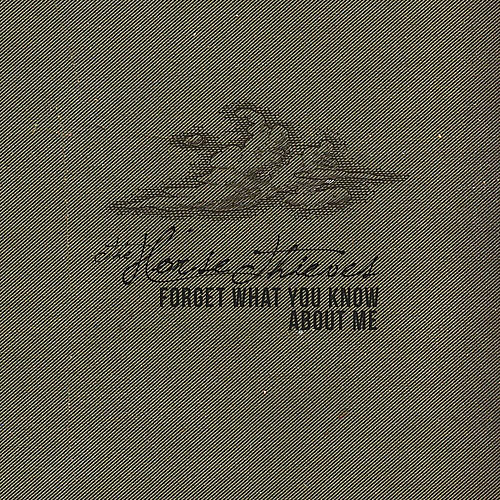 Forget What You Know About Me by The Horse Thieves