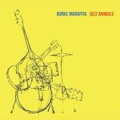 Jazz Animals by Burke Ingraffia