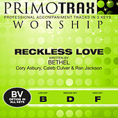 Reckless Love (Performance Tracks) - EP by Oasis Worship
