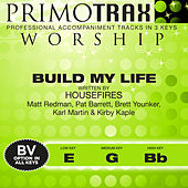 Build My Life (Performance Tracks) - EP by Oasis Worship