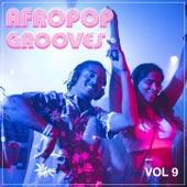 Afropop Grooves, Vol. 9 von Various Artists
