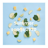 Summer songs 2020 - Best summer music fra Various Artists