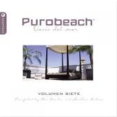 Purobeach Volumen Siete (Compiled by Ben Sowton & Graham Sahara) by Graham Sahara Ben Sowton
