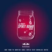 Spirit Bomb (Remix) von AJ Tracey