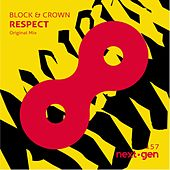Respect by Block and Crown