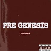 Pre Genesis de Garvey G