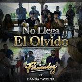 No Llega El Olvido by Grupo Fernandez