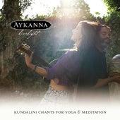 Livelight ~ Yoga & Meditation Music by Aykanna