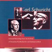 Schubert, F.: Symphony No. 8 / Bruckner: Symphony No. 9 / Beethoven: Symphony No. 7 (Schuricht) (1937, 1942, 1950-1952) by Various Artists
