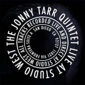The Jonny Tarr Quintet (Live at Studio West) by Jonny Tarr