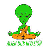Alien Dub Invasion de JimiBass