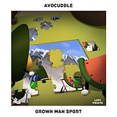 Grown Man Sport by Avocuddle