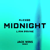 Midnight (Jack Wins Remix) by Alesso