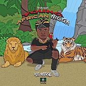 Young Africa Nigga by XLG Official