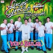 Ven a Bailar de Lucas Grecco y su Banda