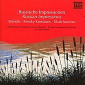 Russian Favorites by Various Artists