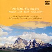 Wagner / Liszt / Ravel / Tchaikovsky: Orchestral Spectacular by Various Artists