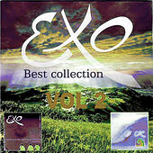Best collection, Vol. 2 by EXO
