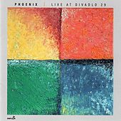 Live at Divadlo 29 by Phoenix