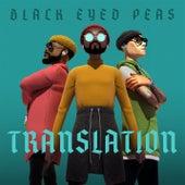 NO MAÑANA de Black Eyed Peas X El Alfa