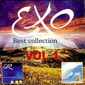 Best collection, Vol. 1 by EXO