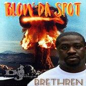 Blow Da Spot de Brethren