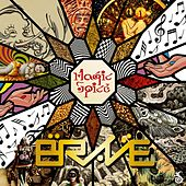 Magic Spice von Brave