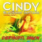 Everybody's Dancin' de Cindy Blackman Santana