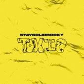 Toxic de StaySolidRocky