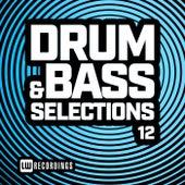 Drum & Bass Selections, Vol. 12 de Various Artists