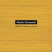 Clementi 6 Sonatinas, Op. 36 von Muzio Clementi