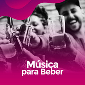 Música para beber de Various Artists