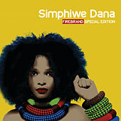 Firebrand (Special Edition) by Simphiwe Dana