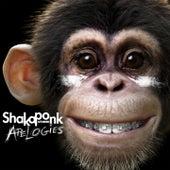 Funky Junky Monkey de Shaka Ponk