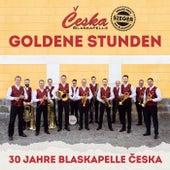 Goldene Stunden de Blaskapelle Ceska