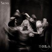 Signs von Zola