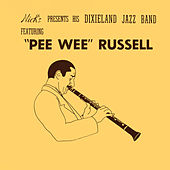 Nick's Presents His Dixieland Jazz Band by Pee Wee Russell