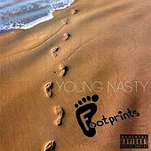 Footprints von Nasty