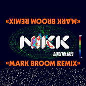 Beyond the Measure (Mark Broom Remix) [Edit] von Nikk.