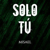 solo tú (Acoustic Version) by Misael