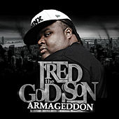 Armageddon by Fred the Godson