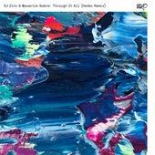 Through It All (Hedex Remix) by DJ Zinc