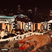 Late Night Love by Midsplit