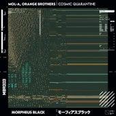 Cosmic Quarantine de Orange Brothers Mol-A