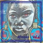 Afropop, Vol. 6 von Various Artists