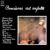 Canciones del Asfalto by German Garcia