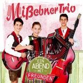 Ein Abend mit Freunden de Mißebner Trio